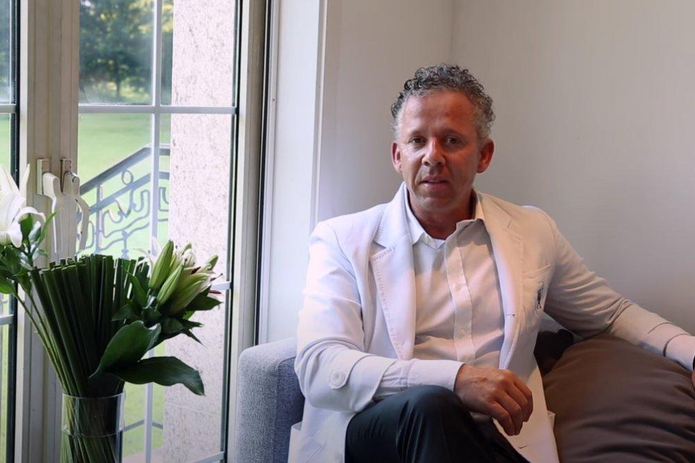 Dr. Lindes VideoBlog: Venen