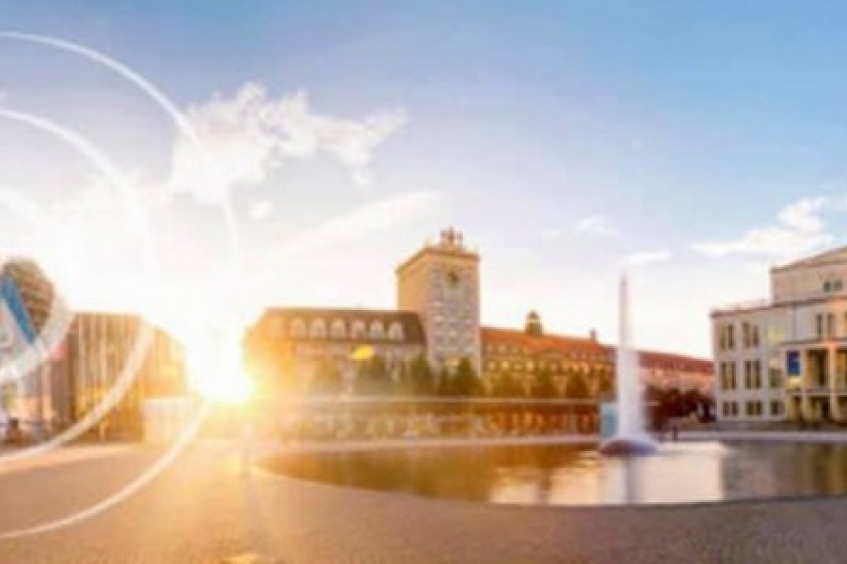 Ultraschall 2019 Kongress in Leipzig