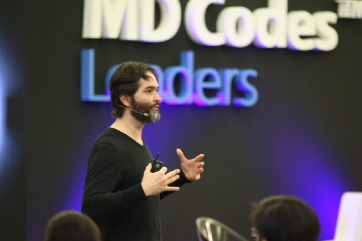 Mauricio de Maio - MD Codes Workshop